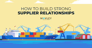 How to Build Strong Supplier Relationships